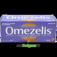 OMEZELIS, comprimé enrobé T/120 à TOULENNE