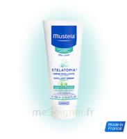 Mustela Stelatopia crème emolliente visage et corps 200ml à TOULENNE