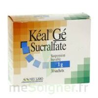KEAL 1 g, suspension buvable en sachet à TOULENNE
