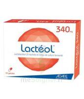 LACTEOL 340 mg, 10 gélules à TOULENNE
