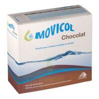 MOVICOL CHOCOLAT, poudre pour solution buvable en sachet à TOULENNE