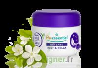 PURESSENTIEL SOMMEIL DETENTE Baume de massage bébé calmant 5 huiles essentielles 30ml à TOULENNE