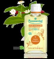 Puressentiel Articulations et Muscles Huile de massage bio effort musculaire 200ml à TOULENNE