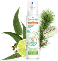 Puressentiel Assainissant Spray aérien 41 huiles essentielles 200ml à TOULENNE