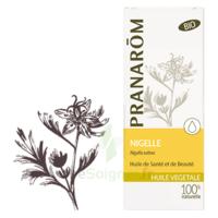 PRANAROM Huile végétale bio Nigelle 50ml à TOULENNE