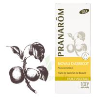 PRANAROM Huile végétale bio Noyau Abricot 50ml à TOULENNE