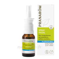 PRANAROM ALLERGOFORCE Spray nasal à TOULENNE