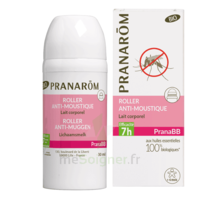 PRANABB Lait corporel anti-moustique à TOULENNE
