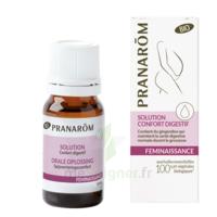 PRANAROM FEMINAISSANCE Huile essentielle confort digestif à TOULENNE