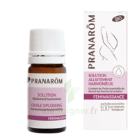 PRANAROM FEMINAISSANCE Huile essentielle allaitement harmonieux à TOULENNE