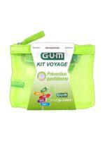 Gum Kit Voyage Prévention Quotidienne à TOULENNE