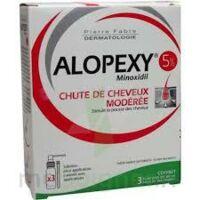 ALOPEXY 50 mg/ml S appl cut 3Fl/60ml à TOULENNE