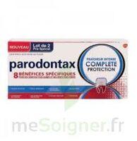 Parodontax Complete protection dentifrice lot de 2 à TOULENNE