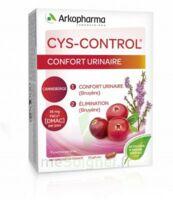CYS-CONTROL ARKOPHARMA x 20 GELULES à TOULENNE
