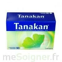 TANAKAN 40 mg/ml, solution buvable Fl/90ml à TOULENNE