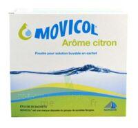 MOVICOL, poudre pour solution buvable en sachet à TOULENNE