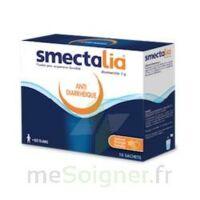 SMECTALIA 3 g, poudre pour suspension buvable en sachet à TOULENNE