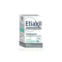 Etiaxil Aisselles Déodorant peau sèche 15ml à TOULENNE