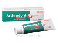 ARTHRODONT 1 % Pâte gingivale T/80g à TOULENNE