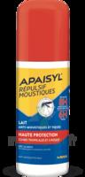 Apaisyl Répulsif Moustiques Emulsion fluide Haute Protection 90ml à TOULENNE