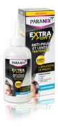 Paranix Extra Fort Shampooing antipoux 200ml à TOULENNE