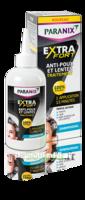 Paranix Extra Fort Shampooing antipoux 200ml à TOULENNE