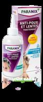 Paranix Shampooing traitant antipoux 200ml+peigne à TOULENNE