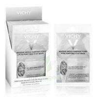 Vichy Masque bidoses argile purifiant 2*Sachets/6ml à TOULENNE