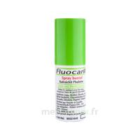 Fluocaril Solution buccal rafraîchissante Spray à TOULENNE