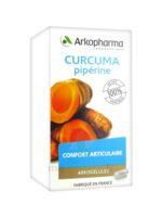 Arkogelules Curcuma Pipérine Gélules Fl/150 à TOULENNE