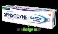 Sensodyne Rapide Pâte dentifrice dents sensibles 75ml à TOULENNE