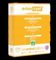 Eebacaps Erbacyst Gélules B/10 à TOULENNE