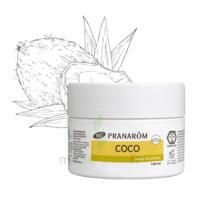 Pranarôm Huile végétale bio Coco 100ml à TOULENNE