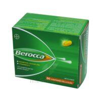 Berocca Comprimés pelliculés Plq/60 à TOULENNE