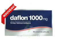 Daflon 1000 mg Comprimés pelliculés Plq/18 à TOULENNE