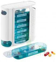 Pilbox 7 Pilulier journalier à TOULENNE