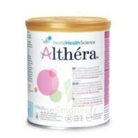 Althera Poudre orale substitution du lait 450g à TOULENNE