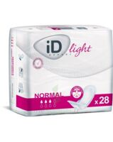 ID Light Normal Protection urinaire à TOULENNE