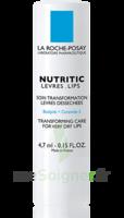 Nutritic Stick lèvres sèche sensibles 2 Etui/4,7ml à TOULENNE