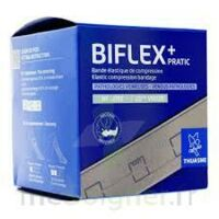 Biflex 16 Pratic Bande contention légère chair 10cmx4m à TOULENNE