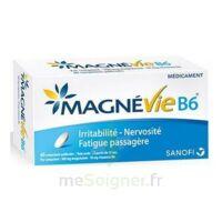 Magnevie B6 100 mg/10 mg Comprimés pelliculés Plaq/60 à TOULENNE