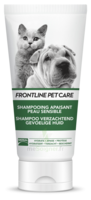 Frontline Petcare Shampooing apaisant 200ml à TOULENNE