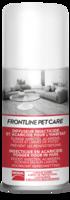 Frontline Petcare Aérosol Fogger insecticide habitat 150ml à TOULENNE