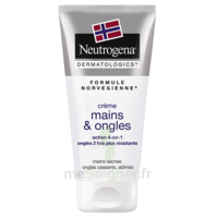 Neutrogena Crème mains & ongles 75ml à TOULENNE