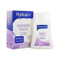 Hydralin Quotidien Gel lavant usage intime 100ml à TOULENNE