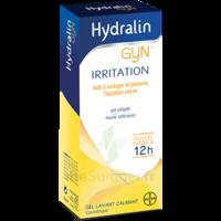 Hydralin Gyn Gel calmant usage intime 200ml à TOULENNE