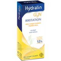 Hydralin Gyn Gel calmant usage intime 400ml à TOULENNE