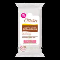 Rogé Cavaillès Intime Lingette extra douce Pochette/15 à TOULENNE