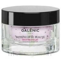 Galénic Diffuseur de Beauté Gel crème booster d'éclat Pot/50ml à TOULENNE
