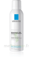 La Roche Posay Déodorant peaux sensibles 48H Aérosol/150ml à TOULENNE